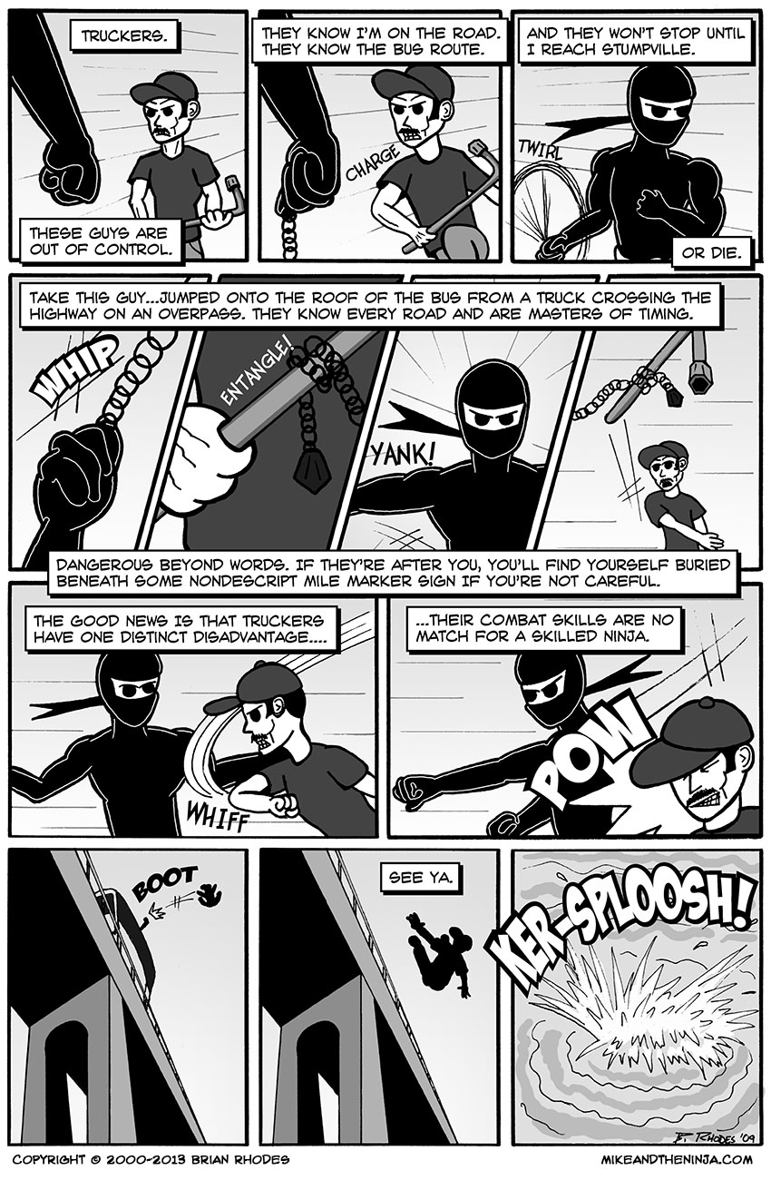 Abridged Combat
