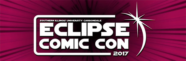 Eclipse Comics Con